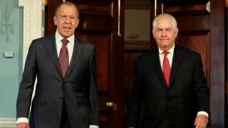 Ρωσική δυσαρέσκεια για τους βομβαρδισμούς φιλοκυβερνητικών δυνάμεων στη Συρία