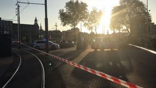 Άμστερνταμ: Αυτοκίνητο χτύπησε πεζούς, οκτώ οι τραυματίες