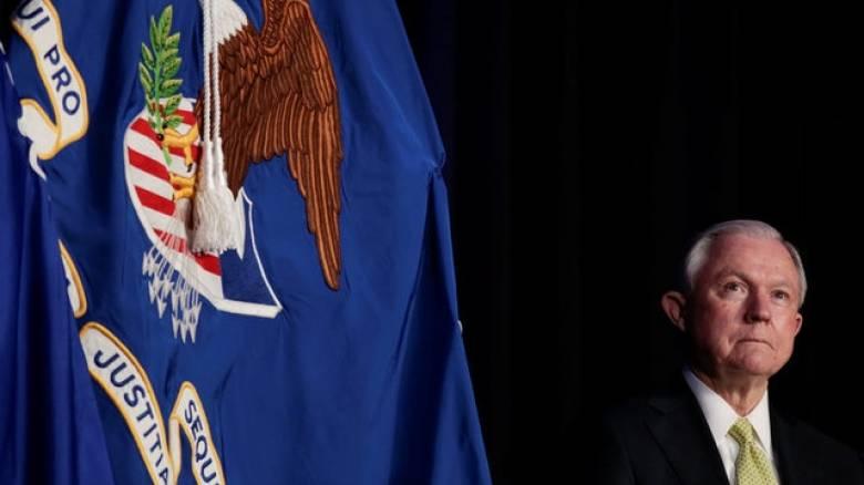 Ο υπουργός δικαιοσύνης των ΗΠΑ θα καταθέσει στην Επιτροπή Πληροφοριών της Γερουσίας