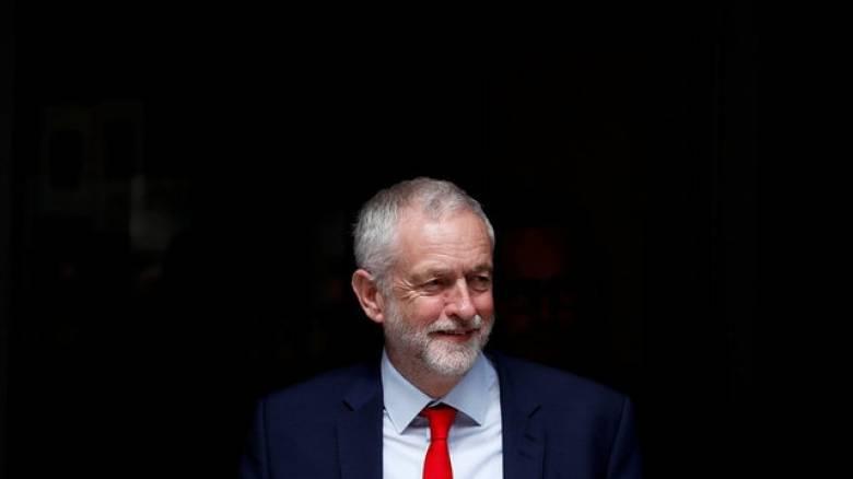 Ο Τζέρεμι Κόρμπιν έχει ελπίδες ότι μπορεί να γίνει ο επόμενος πρωθυπουργός της Βρετανίας