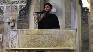 Ο ηγέτης του ISIS, αλ Μπαγκντάντι, είναι νεκρός μεταδίδει η συριακή τηλεόραση