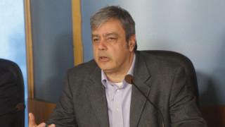 Βερναρδάκης: Θα βγάλουμε τη χώρα από την κρίση, αυτό είναι σίγουρο