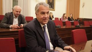 Βορίδης: Ο Τσίπρας είναι ο καλύτερος φίλος των δανειστών