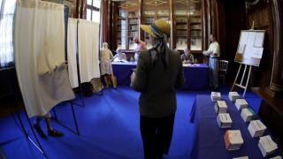 Εκλογές Γαλλία: Φρενίτιδα επιστροφής στην πολιτική