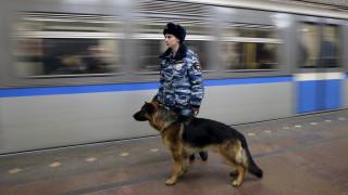 Πανικός στη Μόσχα: Νεκρός ένοπλος που σκότωσε τέσσερις ανυποψίαστους πολίτες