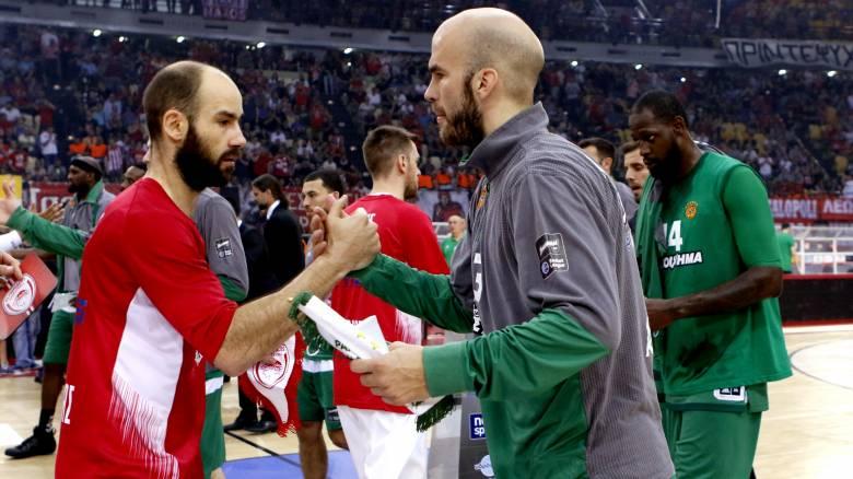 Α1 μπάσκετ: Ώρα τίτλου για τους «αιώνιους» στο ΣΕΦ