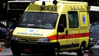 Αγρίνιο: Αυτοπυροπολήθηκε 67χρονος άνδρας (pics)