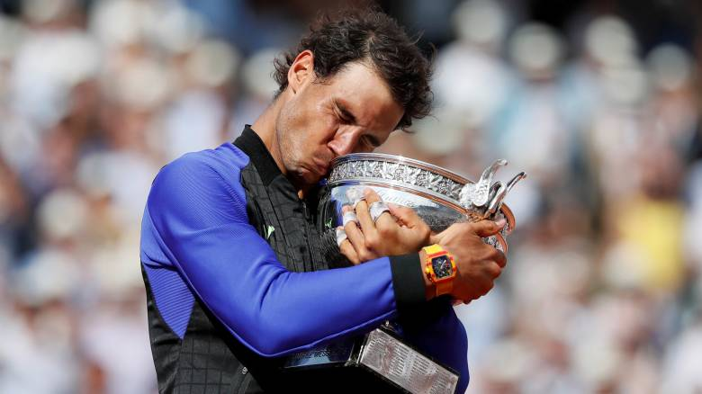 Roland Garros: Ο «βασιλιάς» Ράφαελ Ναδάλ επέστρεψε στο θρόνο του (vid)