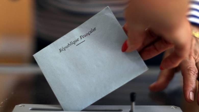 Εκλογές Γαλλία:  32% δίνουν στον Μακρόν τα πρώτα  exit poll