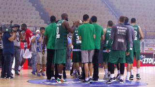 Α1 μπάσκετ: Ο Παναθηναϊκός Superfoods πήρε τον τίτλο στην έδρα του Ολυμπιακού