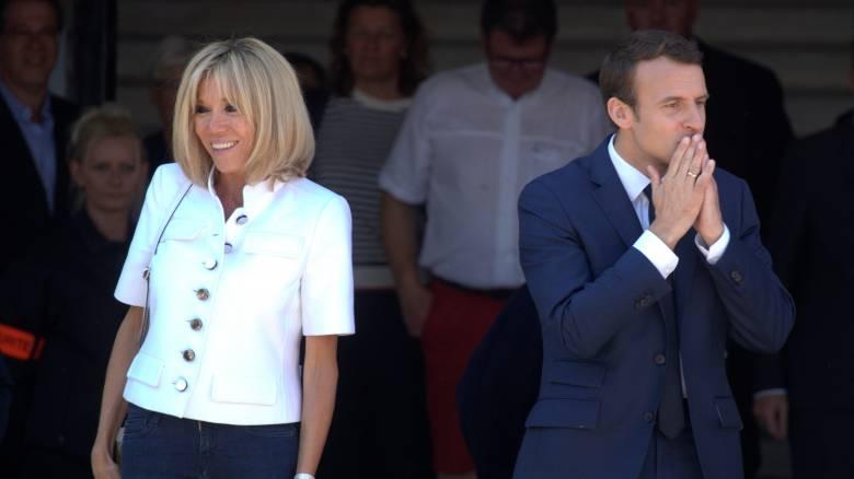 Η μεγάλη νίκη του Μακρόν και της αποχής ανατρέπει τα πάντα στη Γαλλία