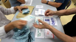 Εκλογές Γαλλία: Μετρούν απώλειες οι Σοσιαλιστές - Στον επόμενο γύρο Βαλς και Μελανσόν