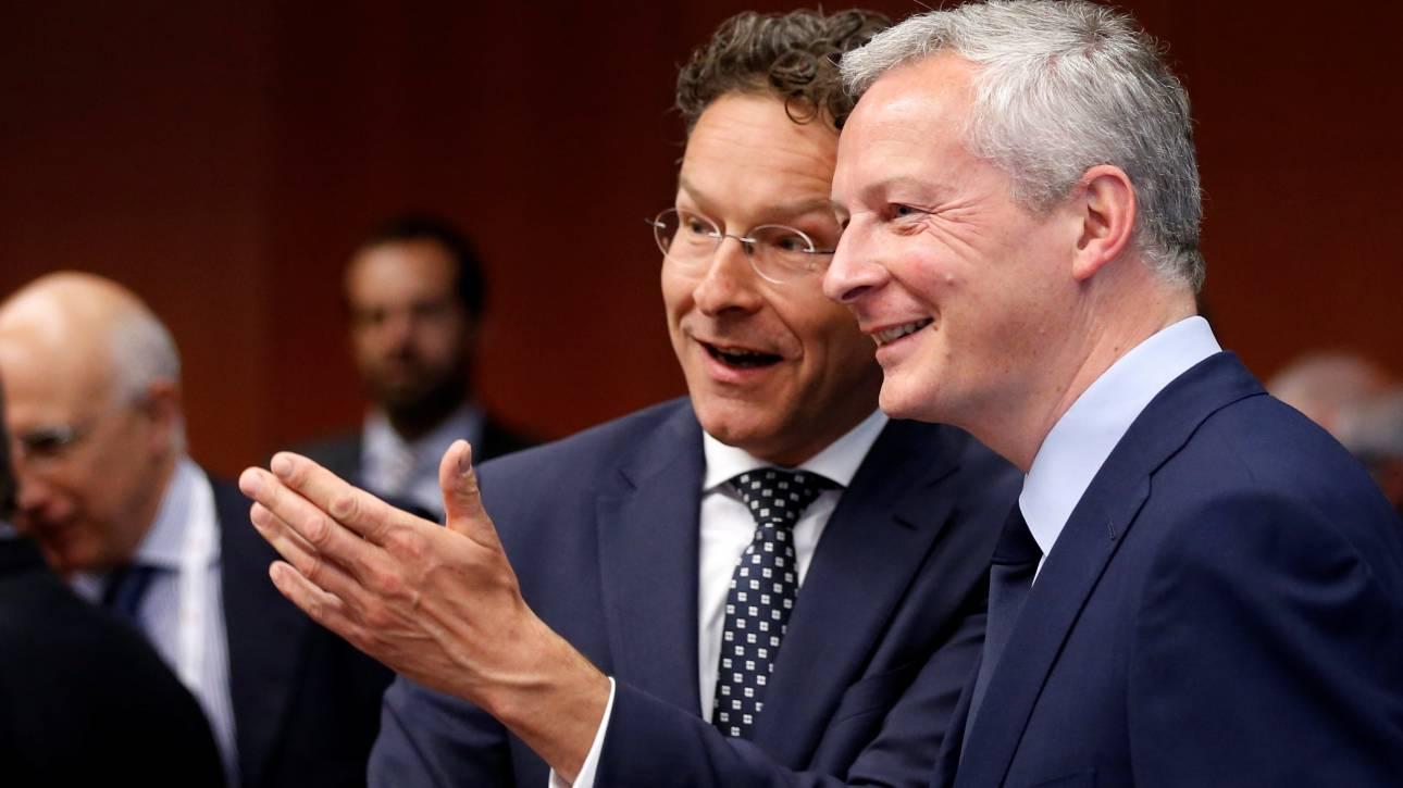 Έγγραφο του Ντάισελμπλουμ αποκαλύπτει την τύχη της Ελλάδας στο Eurogroup