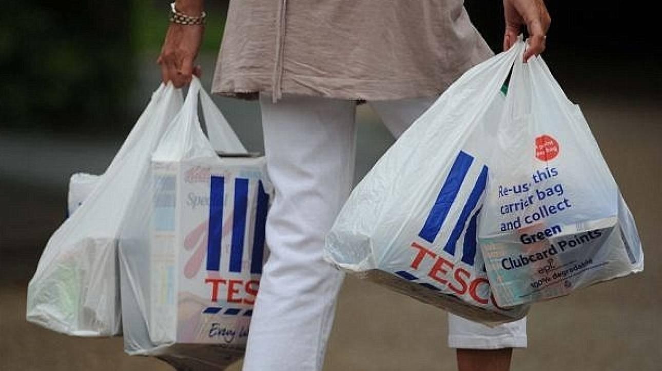 Τέλος στις δωρεάν πλαστικές σακούλες από τα σουπερ μάρκετ - CNN.gr 5260e7a7f64