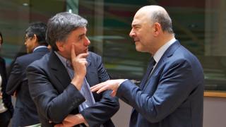 Παρελθόν το QE - Το Μαξίμου επαναφέρει τη «δίκαιη ανάπτυξη»