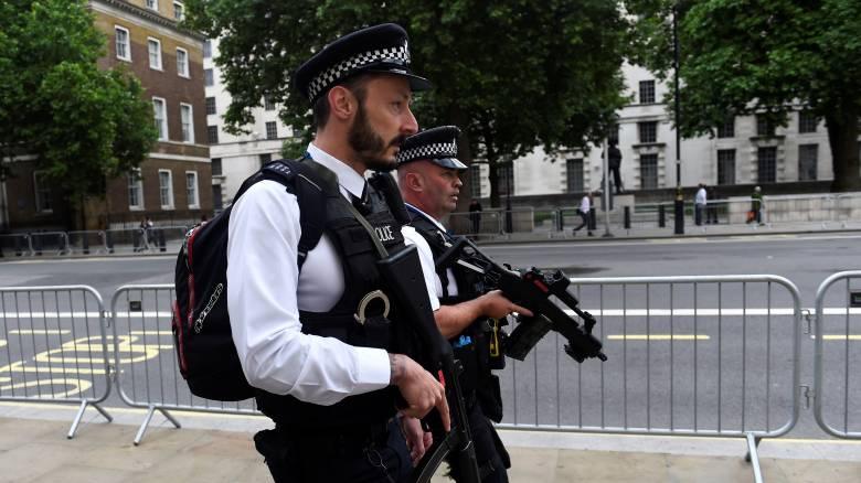 Λονδίνο: Σύλληψη 19χρονου για την τρομοκρατική επίθεση