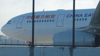 Πτήση «τρόμου» στο Σίδνεϋ: Άνοιξε τρύπα στον κινητήρα αεροπλάνου στον αέρα (pics)