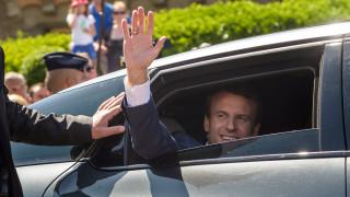 «Ποιος να το πίστευε;»: Ο γαλλικός Τύπος σχολιάζει τη νίκη Μακρόν στις βουλευτικές εκλογές (pics)