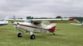 Σκωτία: Συντριβή μικρού αεροπλάνου από λάθος του GPS