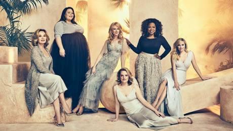 Drama Queens: Κίντμαν, Γουίδερσπουν & οι ντίβες της TV κατά του σεξισμού