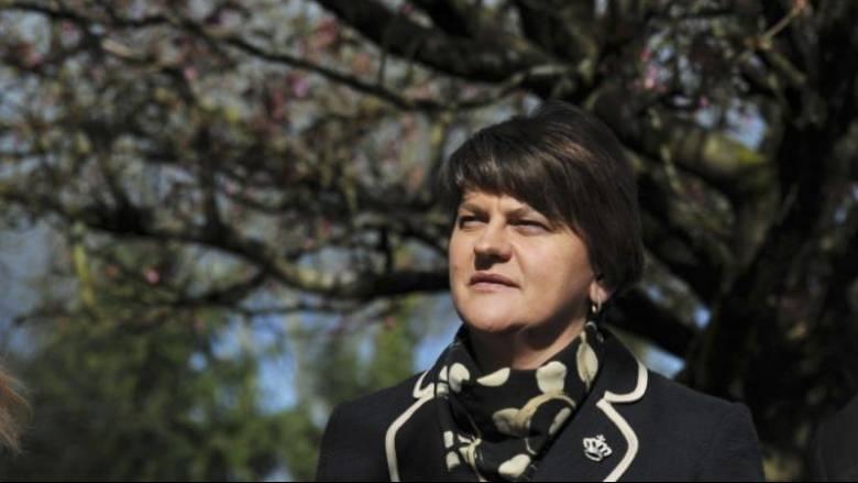 Βρετανία: Αρχίζουν οι διαπραγματεύσεις DUP-Συντηρητικών