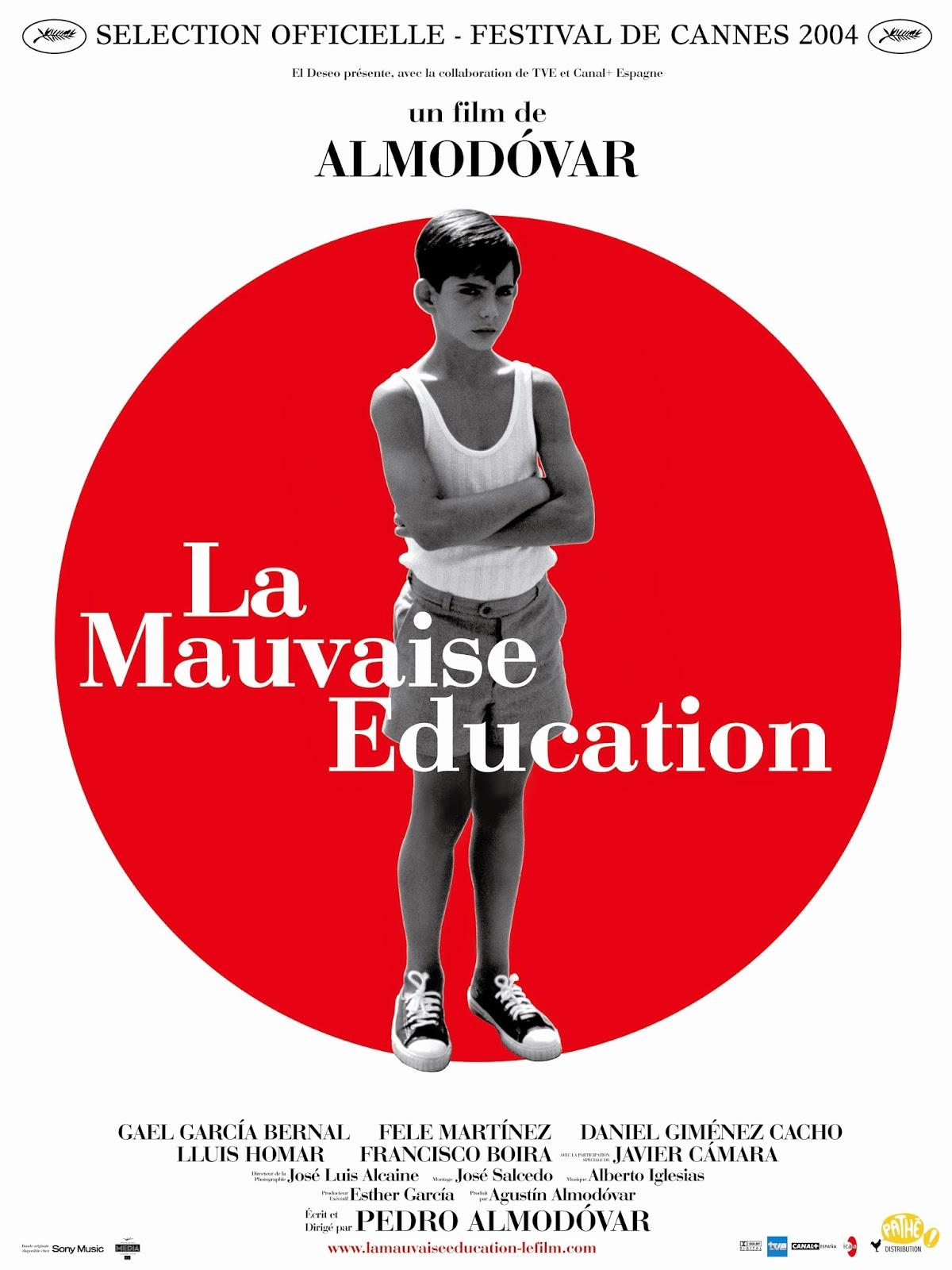 2004 La Mala Educacion