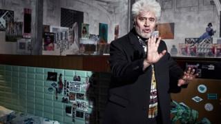 Πέδρο Αλμοδόβαρ: Μετά τις Κάννες σπάει τα ταμπού της μόδας για την Prada