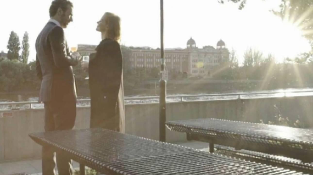Tζέσικα Τσάστειν: Σταρ και κόμισσα μετά τον μυστικό γάμο της στην Ιταλία