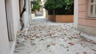 Ο Ευθύμης Λέκκας για το σεισμό στη Μυτιλήνη: Είναι σε εξέλιξη ακόμη το φαινόμενο