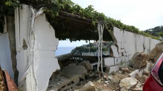 Σεισμός Μυτιλήνη: Καθησυχαστικός εμφανίζεται ο Χρήστος Σπίρτζης