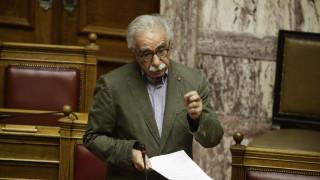 """Γαβρόγλου: επανέρχεται ο """"Επιτάφιος του Περικλή"""" στα σχολεία"""