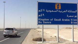 ΥΠΕΞ Κατάρ: Ουδείς δύναται να υπαγορεύσει την εξωτερική μας πολιτική