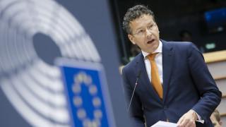 Το Eurogroup θα εξετάσει μέτρα για το χρέος αλλά όχι την ελάφρυνσή του