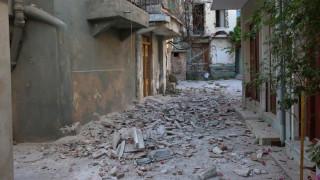 Σεισμός Μυτιλήνη: Απεικόνιση της περιοχής του ρήγματος (pic)