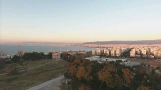 Θεσσαλονίκη: Σε δημόσια χρήση το πρώην στρατόπεδο «Κόδρα» στην Καλαμαριά