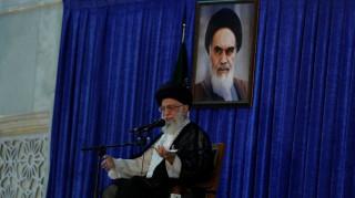 Ιράν: Οι ΗΠΑ είναι πηγή αστάθειας στη Μ. Ανατολή, λέει ο Χαμενεϊ