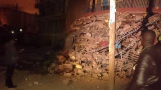 Κένυα: Πολλοί αγνοούμενοι μετά από κατάρρευση επταώροφου κτιρίου (pics)