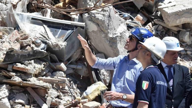 Τούρκος σεισμολόγος: Ενέργεια δυο ατομικών βομβών είχε ο σεισμός στο βόρειο Αιγαίο