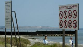 Κύπρος: Έκρηξη έξω από τις βρετανικές βάσεις στη Δεκέλεια