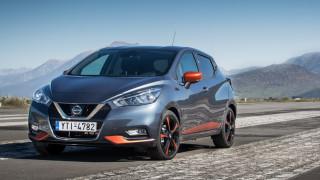 Νέο Nissan Micra: Ξεφεύγει από τα καθιερωμένα!