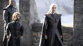 Game Of Thrones: Στα γυρίσματα του 7ου κύκλου & 17 νέες pic (vid)