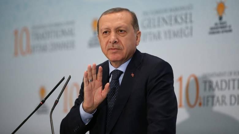 Απάνθρωπη η απομόνωση του Κατάρ, λέει ο Ερντογάν