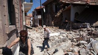 Επιδότηση ενοικίου στους πληγέντες του σεισμού της Μυτιλήνης προανήγγειλε η κυβέρνηση