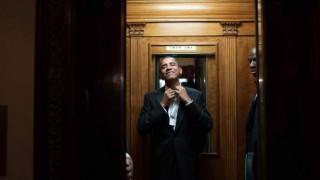 Το λεύκωμα του Μπαράκ Ομπάμα φέρει τις ευλογίες του