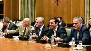 Τσίπρας στο υπουργικό: Αν δεν υπάρξει λύση στο Eurogroup τότε... Σύνοδος Κορυφής