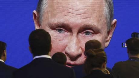 Ποιος είναι ο Βλαντιμίρ Πούτιν; Ο Όλιβερ Στόουν απαντά