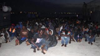 Η Κομισιόν κατά Ουγγαρίας, Πολωνίας και Τσεχίας για το προσφυγικό