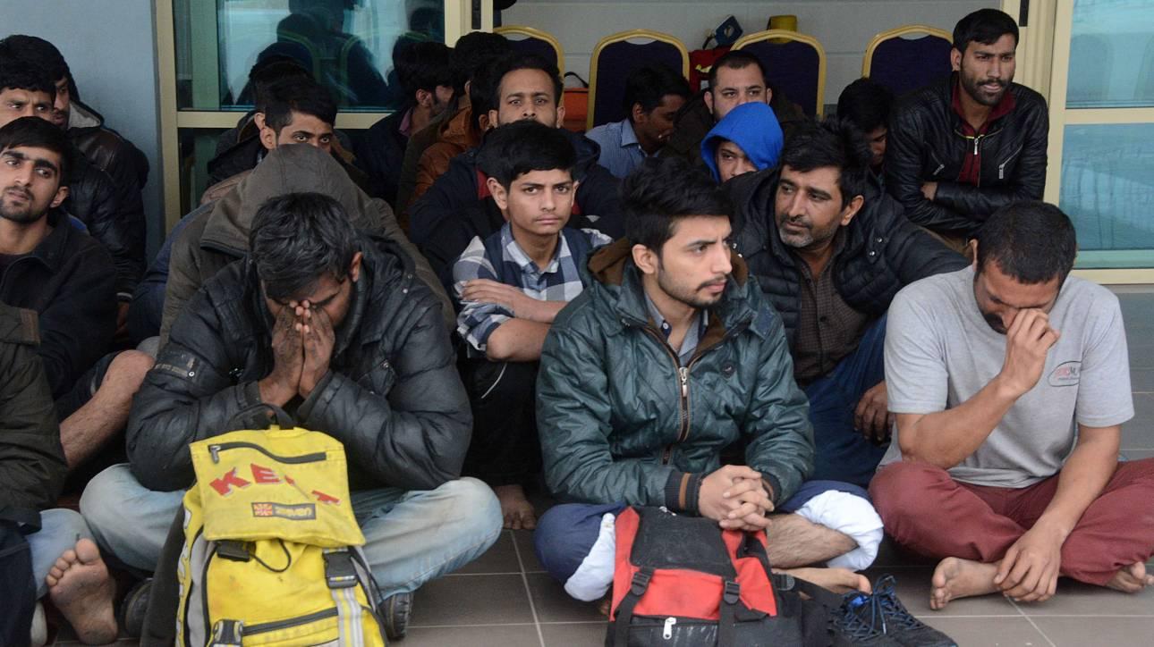 Σύσταση Γενικής Γραμματείας για το μεταναστευτικό με αρμοδιότητες της ΕΛ.ΑΣ.