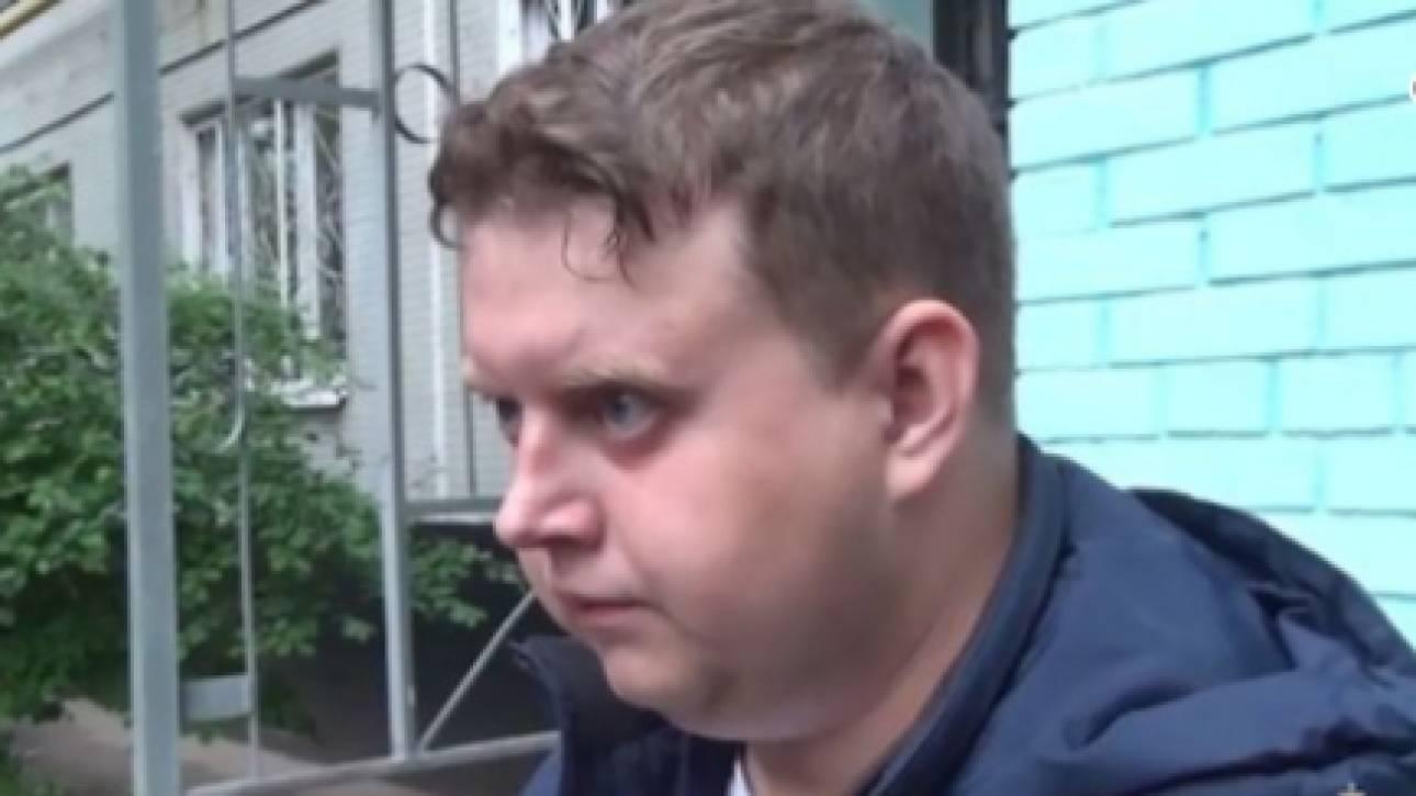 Συνελήφθη Ρώσος ταχυδρόμος για το παιχνίδι αυτοκτονίας «Μπλε Φάλαινα»