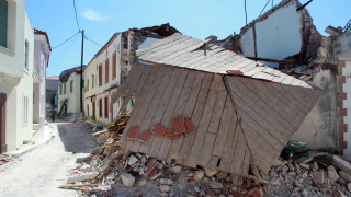 Μυτιλήνη: Μη κατοικήσιμα 150 σπίτια - Επιδοτήσεις ενοικίων στους πληγέντες (pics)